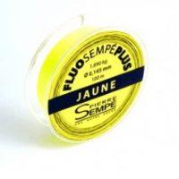 nylon sempé fluo jaune